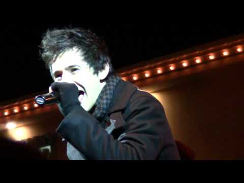 David Archuleta - Other Side of Down - Fort Wayne Jefferson Pointe