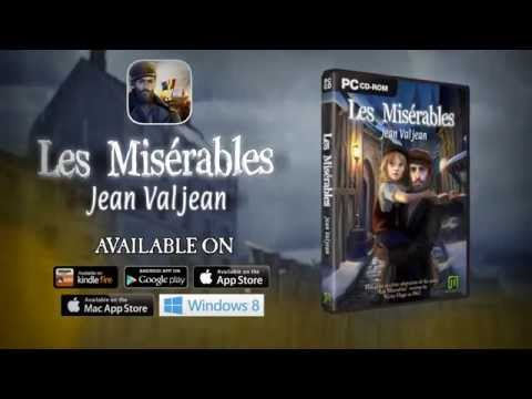 Video of Les Miserables - Jean Valjean