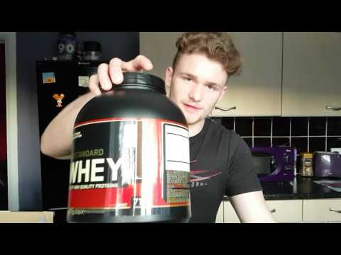 Optimum Nutrition 100% Gold Standard Whey Protein | Double Rich Chocolate Vs Extreme Milk Chocolate