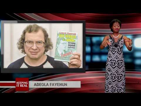 The Truth About MMM By Adeola Fayehun(MustWatch)