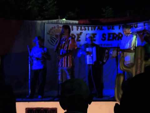 I FESTIVAL DE FORRÓ PÉ DE SERRA - SANTA QUITÉRIA/CE 3