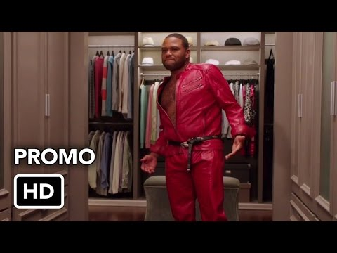 Black-ish Season 2 Promo