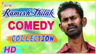 Video Ramesh Thilak Comedy Scenes | Ajith | Vijay Sethupathi | Robo Shankar | Yogi Babu | Dulquer Salman MP3, 3GP, MP4, WEBM, AVI, FLV Juli 2018