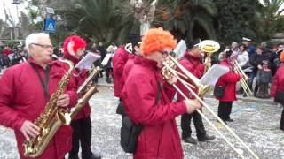 Guidonia Italy  city photos : When the Saints Go Marching In - Carnival Band in Guidonia Italy