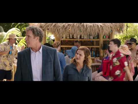 The House - Trailer F1