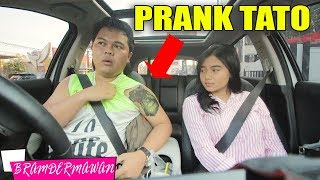 Video PRANK TATO KE ANI DI MARAH - BRAM DERMAWAN MP3, 3GP, MP4, WEBM, AVI, FLV April 2019