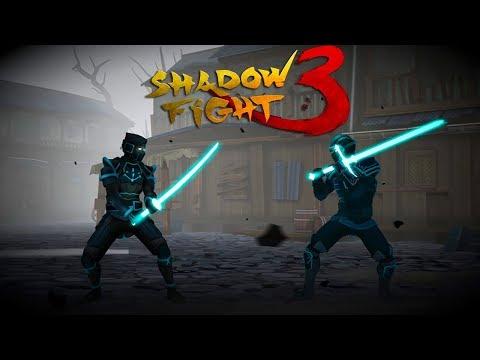 Shadow Fight 3 - Второй Клеш Рояль?