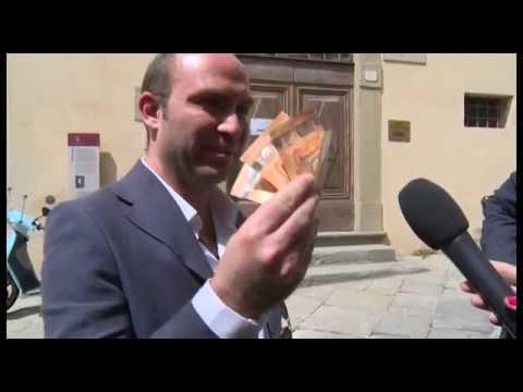 Archivio Vasari, prima catalogazione dopo l'esproprio: l'avvocato dei Festari chiama i Carabinieri