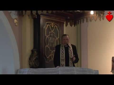 Katecheza VIII