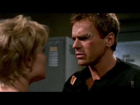 Stargate SG1 -  Losing Control (Season 1 Ep. 4) Edited