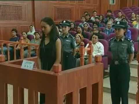 Qan Yashliq Qismet 1- Qisim - Uyghur Kino