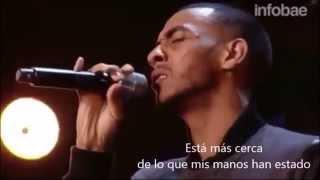 Jealous por Josh Daniel - Subtítulos en Español.