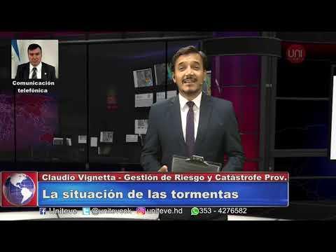 TORMENTA EN MORRISON