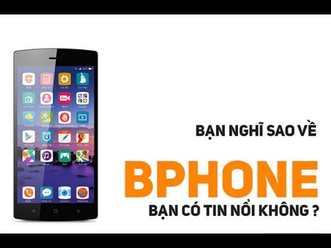 Z360: Bạn sẽ mua Bphone với giá bao nhiêu?