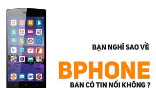 Z360: Bạn sẽ mua Bphone với giá bao nhiêu?, bphone, dien thoai bphone, dien thoai b phone, b phone, bkav