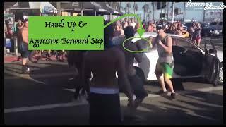 1 vs 3 Street Fights Analysis: