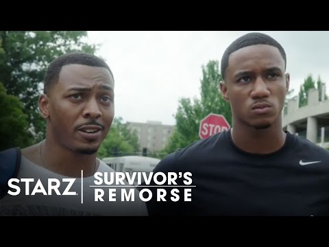 Survivor's Remorse 1.03 (Preview)