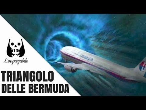 5 teorie alla base del famigerato triangolo delle bermuda