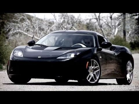 2010 Lotus Evora Review — Kelley Blue Book