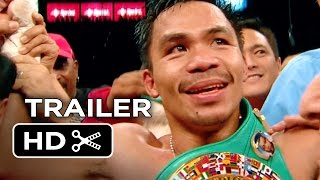 Nonton Manny Official Trailer 2  2014    Manny Pacquiao Documentary Hd Film Subtitle Indonesia Streaming Movie Download