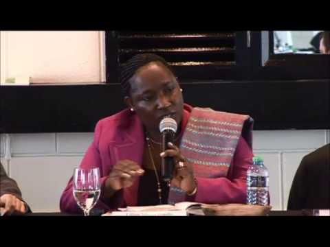 Video Lillian Mbogo-Omollo, CEO, New Partnership for Africa's Development (NEPAD), Kenya Secretariat download in MP3, 3GP, MP4, WEBM, AVI, FLV January 2017