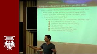 Lecture 3 (Turbo) - Industry Supply And Rents