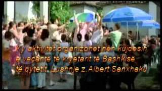 Filmi I Ri Shqiptar