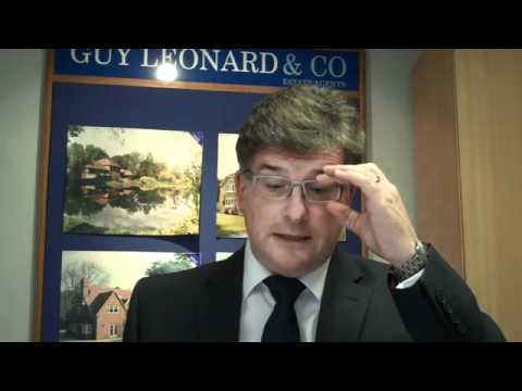 Guy Leonard & Co video blog