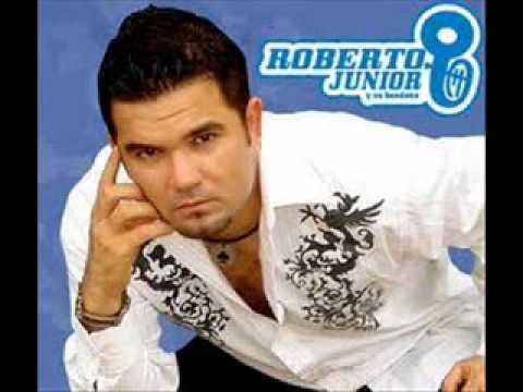 ROBERTO JR - AL COCO NO  (Estreno)