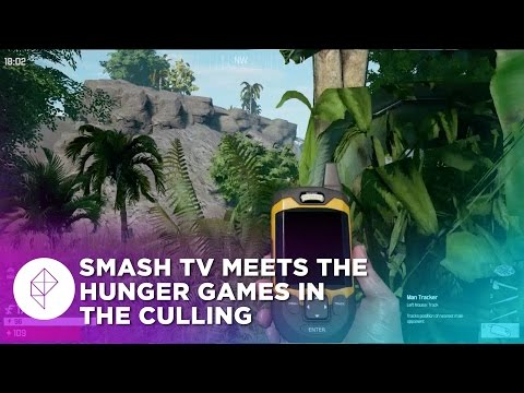 The Culling is Smash TV meets The Hunger Games