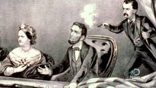 What Was The Lincoln Conspiracy
