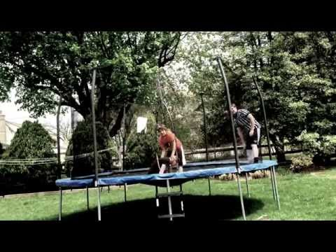 Video Trampoline Wrestling Triple threat match download in MP3, 3GP, MP4, WEBM, AVI, FLV January 2017