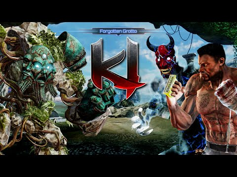 killer instinct xbox one combo