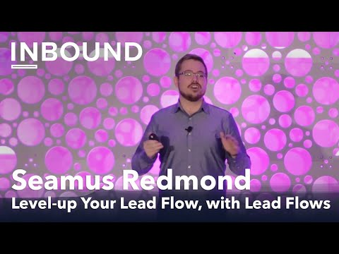 Level-up Your Lead Flow, with Lead Flows