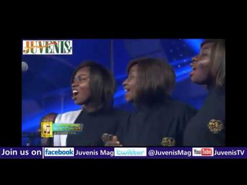 INTERNATIONAL MUSIC CONCERT WITH PASTOR CHRIS Vol.1Pt.1 (Nigerian Music & Entertainment)