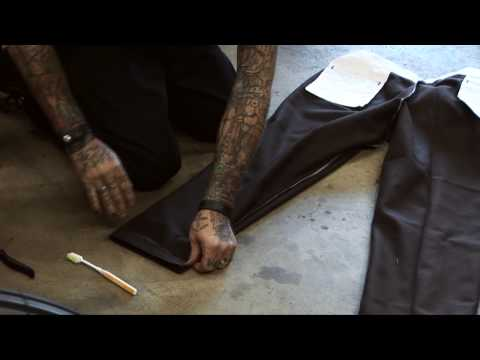 Dickies 874 – The Jailhouse Weld with Duane Peters