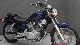 10. 2013  YAMAHA  XV250 VSTAR 250  - National Powersports Distributors