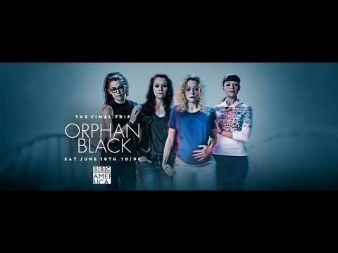 Orphan Black season 5 episode 6 Manacled Slim Wrists