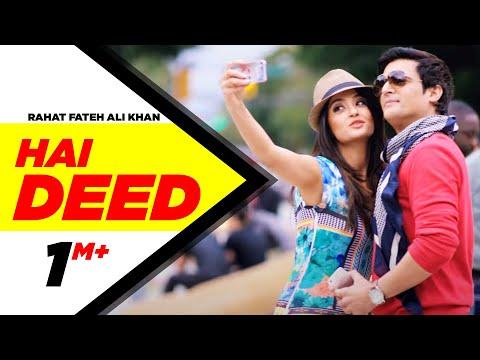 Hai Deed | Hero 'Naam Yaad Rakhi' | Jimmy Sheirgil
