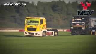 Snetterton Promo Video