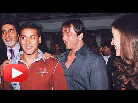 Salman Khan Aishwarya Rai Laugh Hard Together - RA