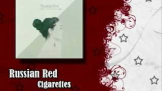 Russian Red - Cigarettes (Calidad CD)