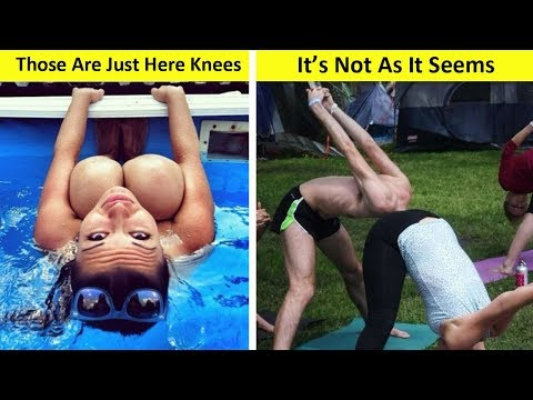Innocent Photos That Look Weird If You Have A Dirty Mind