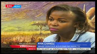Kimasomaso 17 Septemba 2016: Kisa Changu, juhudi za kumtafuta baba