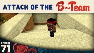 Minecraft :: Baby Dubs! :: Attack of the B-Team E71