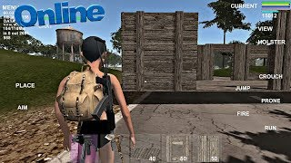 Video Top 12 Multiplayer Survival Android & iOS Games MP3, 3GP, MP4, WEBM, AVI, FLV November 2018