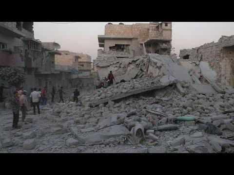 Τι απέμεινε από το Ισλαμικό Κράτος;