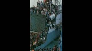 Emigrimi - Kenge  Popullore