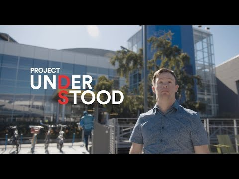 Watch videoIntroducing Project Understood