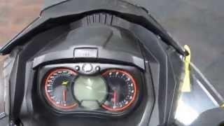 5. 2013 Ski Doo Renegade X 800 ETEC ES   US711 026
